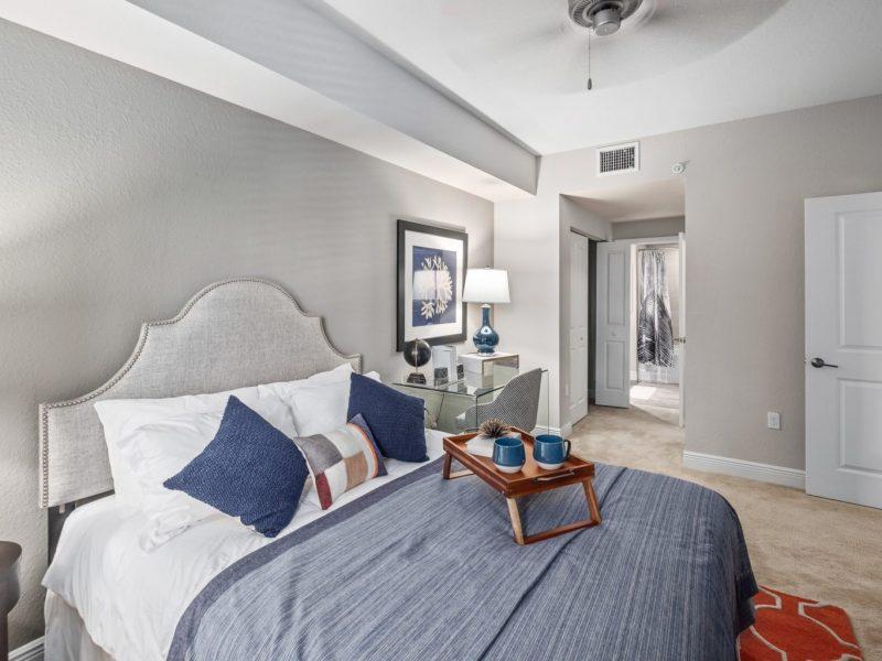 TGM Harbor Beach Apartment Bedroom 2