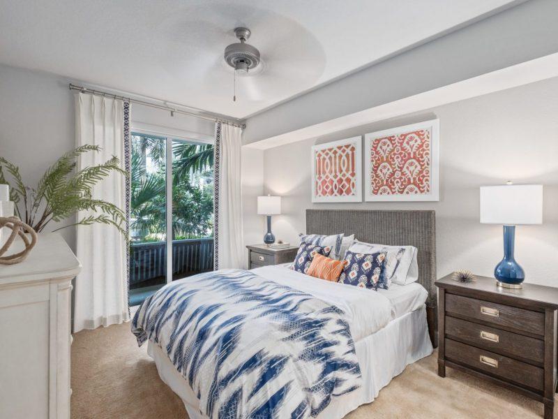 TGM Harbor Beach Apartment Bedroom 3